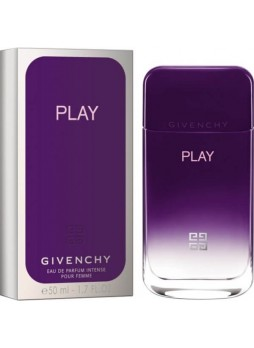 Givenchy Play Her Intense Edp 50ml