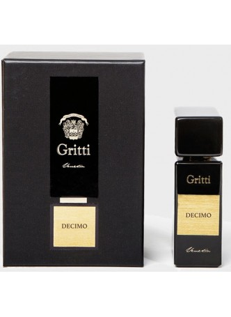 Gritti Decimo Edp 100ml