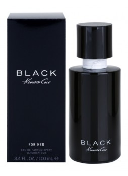 Kennet Cole Black Women Edp 100ml