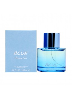 Kenneth Cole Blue Men Edt 100ml