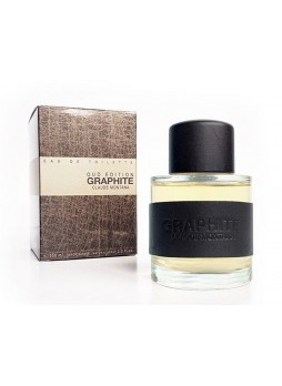 Montana Graphite Oud Edition Edt 100ml