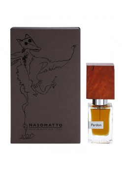 Nasomatto Pardon Edp 30ml