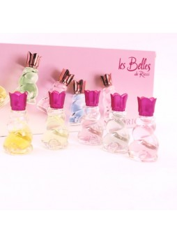 Nina Ricci 5 Pcs Less Belles Gift Set