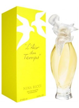 Nina Ricci L Air Du Temps Edt 100ml