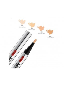 Pupa Active Light Concealer All Colors