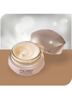 Shiseido Benefiance  Wrinkle Resist 24Eye Tester