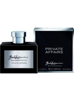 Baldessarini Private Affairs Edt 90Ml
