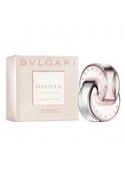 Bvlgari Omina Crystalline W Edt 65Ml