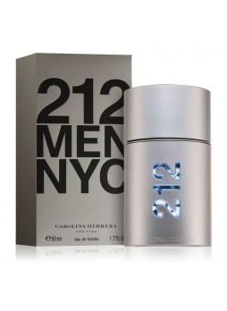 Carolina Herrera 212 M Nyc Edt 50Ml