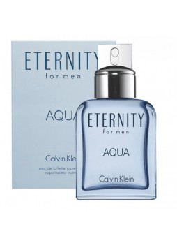 Ck Eternity Aqua (M) Edt 100Ml