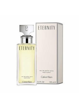 Ck Eternity W Edp 100 Ml