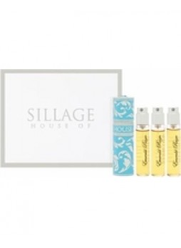 House Of Sillage Ts Love Is In Air 4*8 Ml