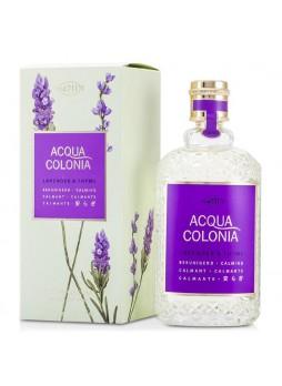 4711 Calming Lavender & Thyme Splash Edc 170 Ml