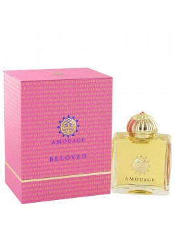 Amouage Beloved W Edp 100 Ml