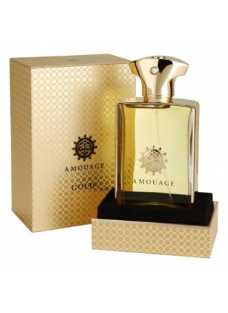 Amouage Gold M Edp 100 Ml