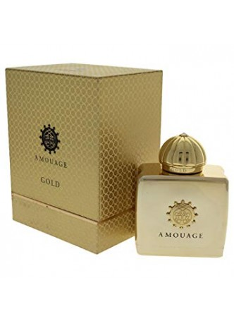 Amouage Gold W Edp 100 Ml