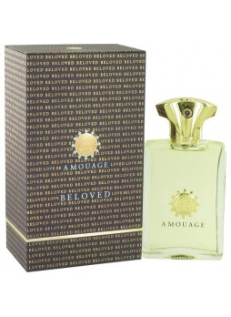 Amouage Beloved M Edp 100ml