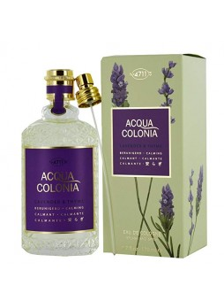 4711 calming Lavender & Thyme splash Edc 170Ml
