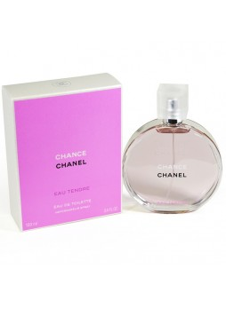 Chanel Chance Eau Tender Edt 100 ml