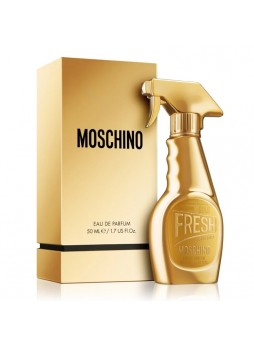 Moschino Fresh Gold Edp 50ml