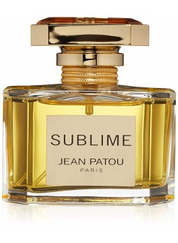 Jean Patou Sublim Edp 50 Ml