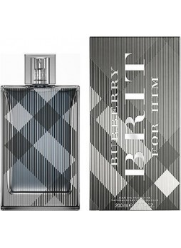 Burberry Brit (M) Edt 100 Ml