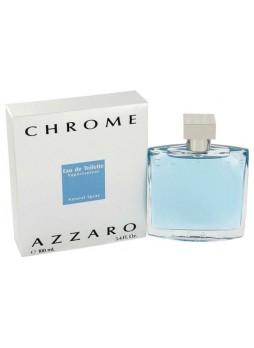 Azzaro chrome (M) Edt 100 Ml