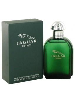 Jaguar green Edt 100 Ml