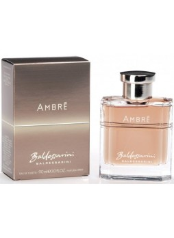 Baldessarini Amber Edt 90ml