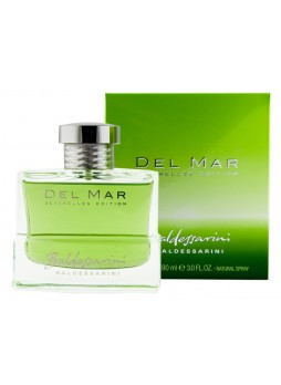 Baldessarini Delmar Seycheles Edition Edt 90ml