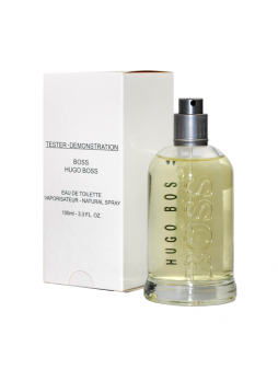 Hugo Boss No 6 Edt 100ml Tester