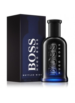 Hugo Boss Bottled  Night Man Edt 100ml