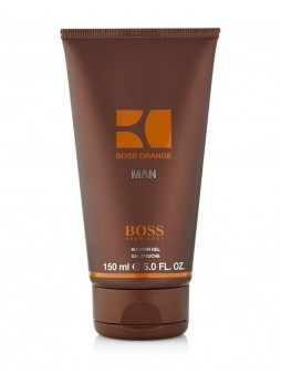 Hugo Boss Orange Shawer Gel 150ml