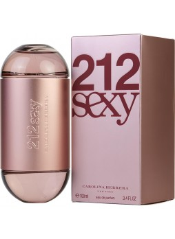 Carolina Herrera 212 Sexy Woman Edp 100ml