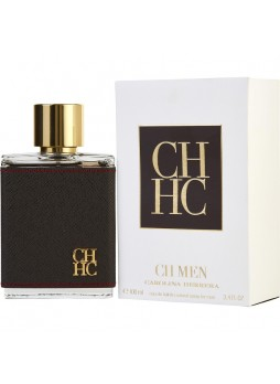 Carolina Herrera CH Men Edt 100ml