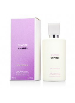 Chanel Chance Eau Fraice Shower Gel 200ml