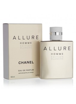 Chanel Allure Homme Edition Blanch Edp 100Ml
