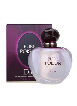 Cd Dior Pure Poison Edp 100ml