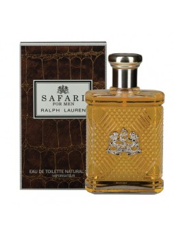 Ralph Lauren Safari Man Edt 75ml