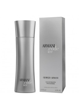 Goirgio Armani Armani Code Ice Man Edt 125ml