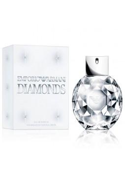 Emporio Armani Diamonds Woman Edp 100ml