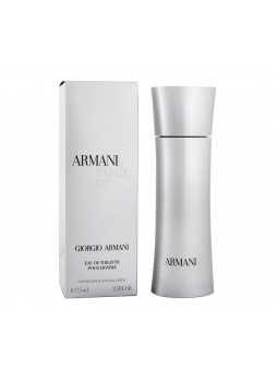 Giorgio Armani Armani Code Ice Man Edt 75ml