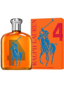 Ralph Lauren No 4 Edt 75ml