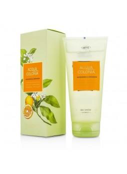 4711 Mandarine & Cardamom Shower Gel 200Ml